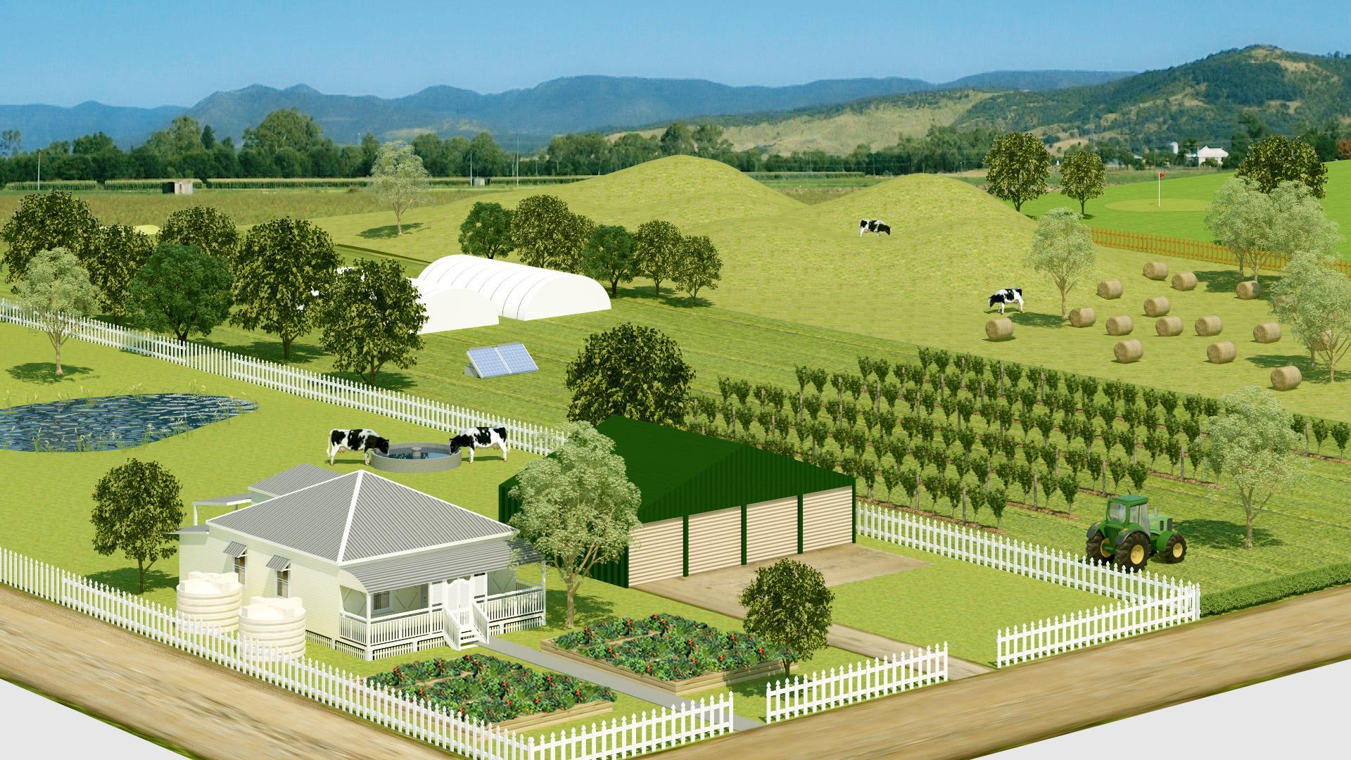 Irrigation & Rural - Vinidex Pty Ltd